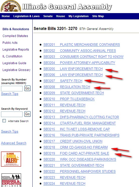 ILGA Senate Bills 3201 - 3270.jpg